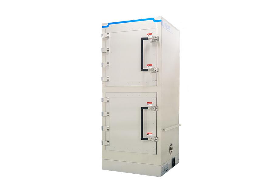 BJ-8019-A射频屏蔽箱应用于5G
