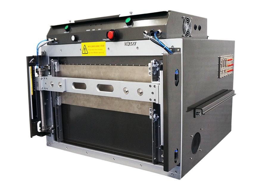 BJ-8808射频屏蔽箱
