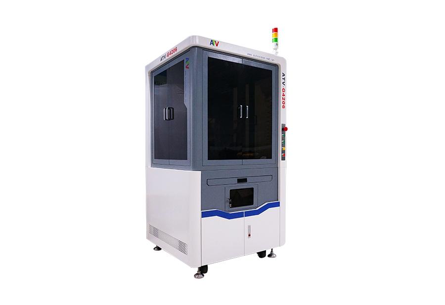 ATV-G4206(六面)贴片电阻,电容与电感外观检测分拣设备