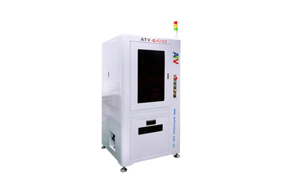 ATV-G4203(三面)磁环与LED外观检测分拣设备