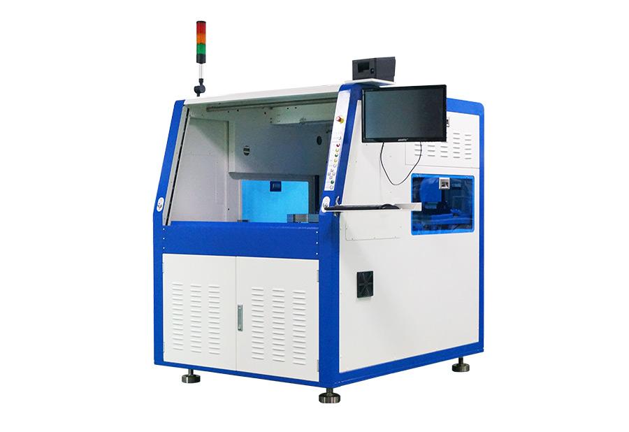 自动化测试设备帮助企业提高竞争力