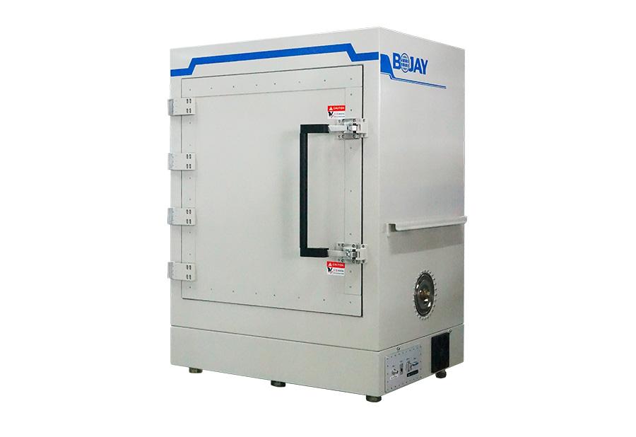 BJ-8019-F射频屏蔽箱