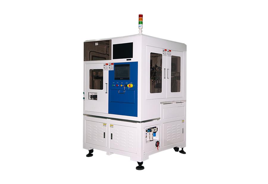 ALS PB自动化设备FPC测试搬运