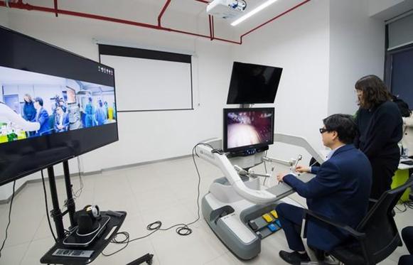 5G技术将助推医疗科技产业发展