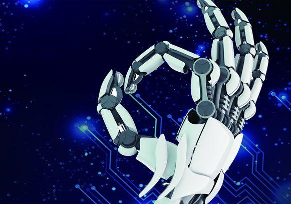 中国或将率先进入智能时代,成为下一个机器人强国