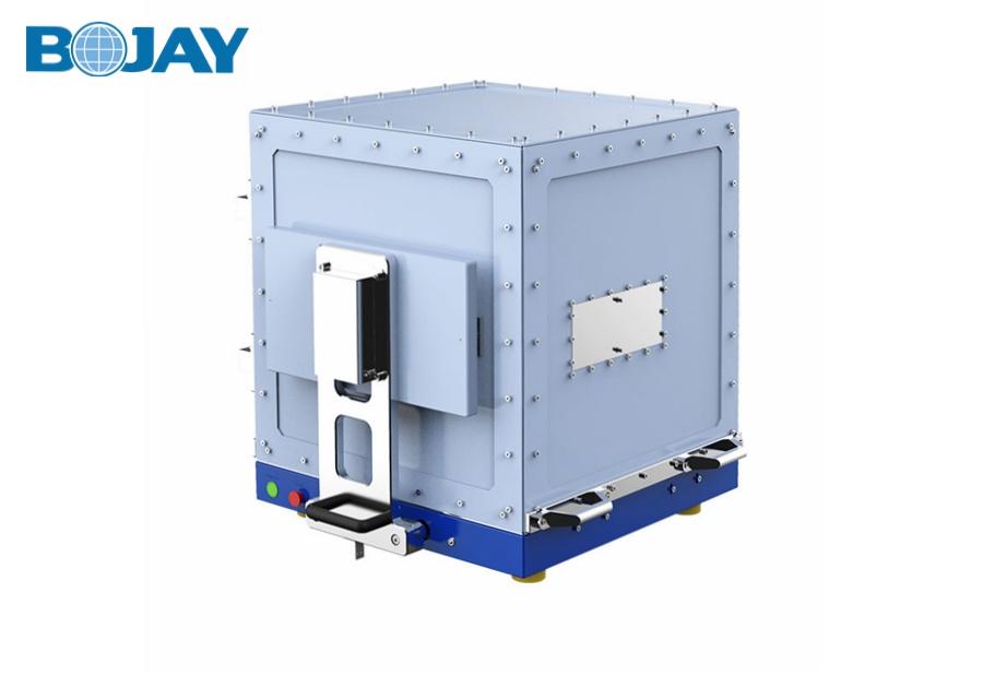 BJ-8836射频屏蔽箱应用于5G量产测试