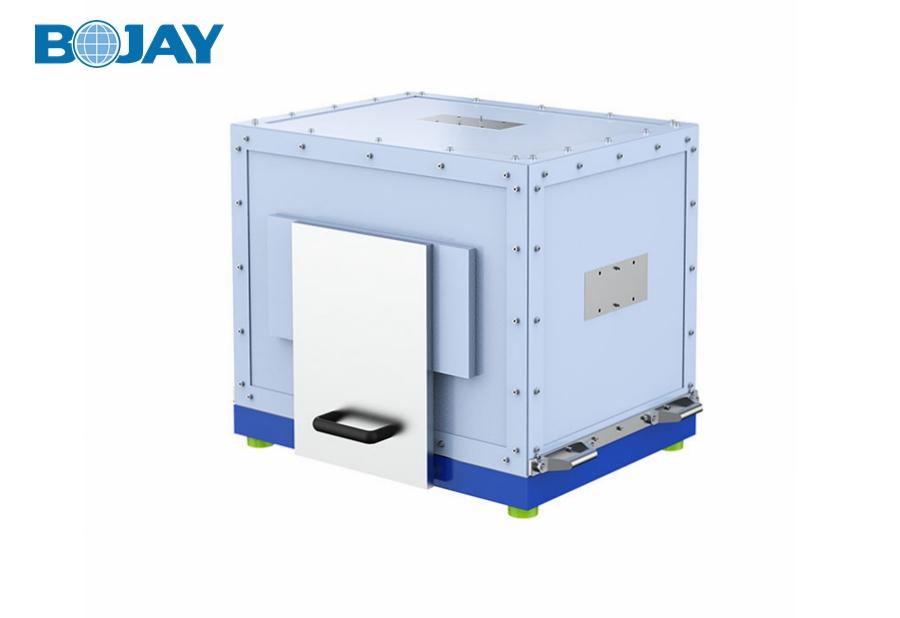 BJ-8840射频屏蔽箱应用于平板电脑测试